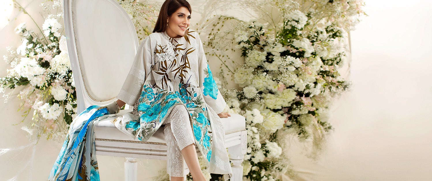 Lawn Collection