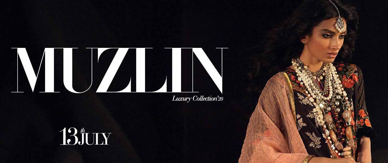 Muzlin Luxury'20