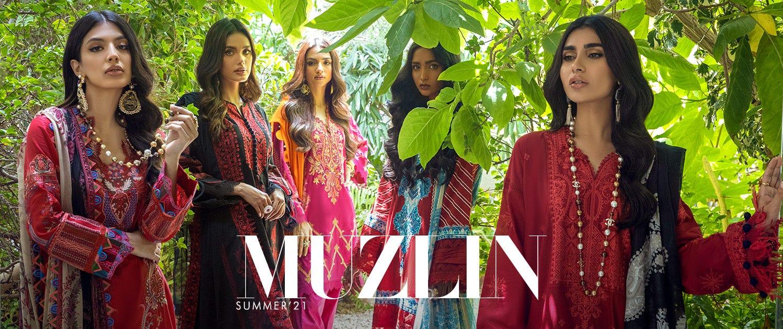 Muzlin Summer'21