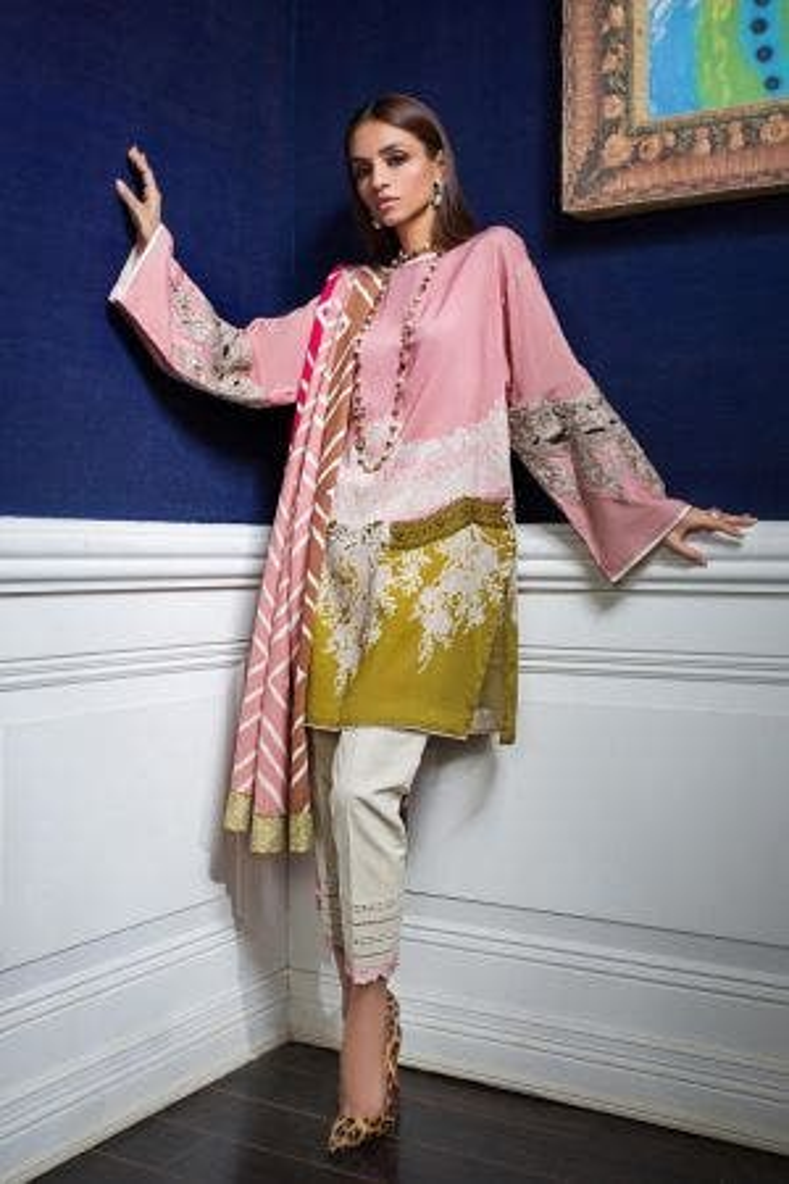 Sana Safinaz Online Design # 008B