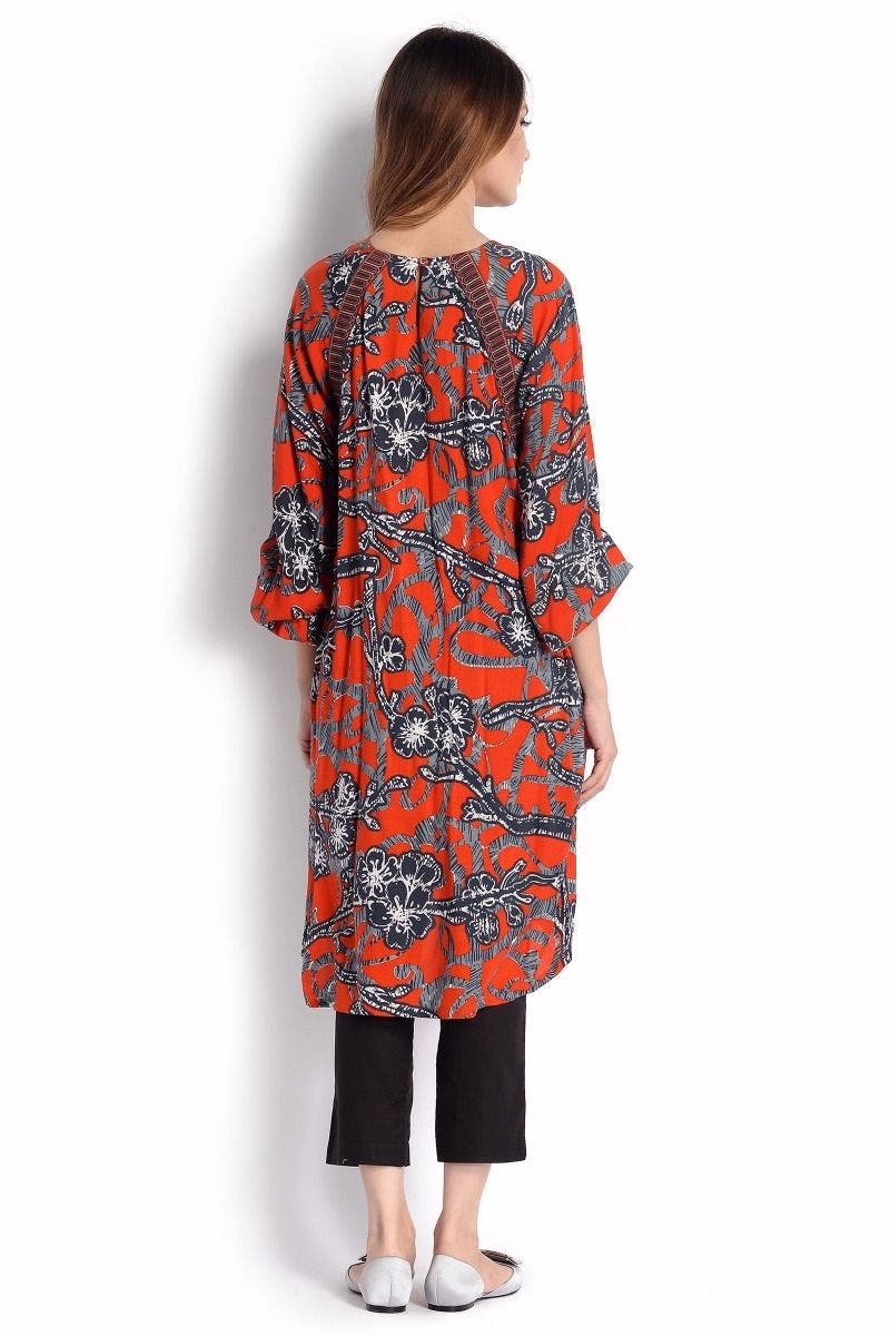GLAZA Sana Safinaz Chic Ready to Wear Winter Dresses