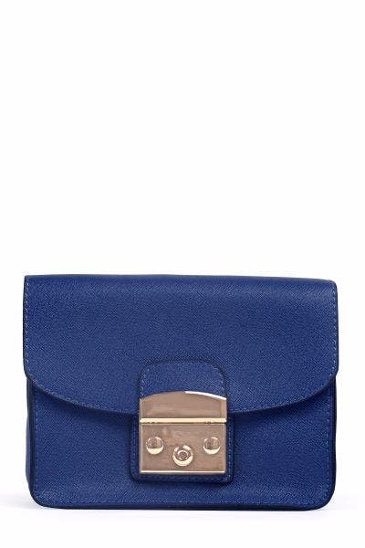 BLUE CROSS BODY