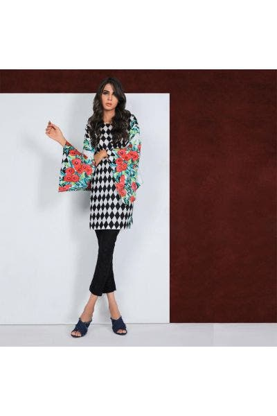 Black DIY Collection by Sana Safinaz