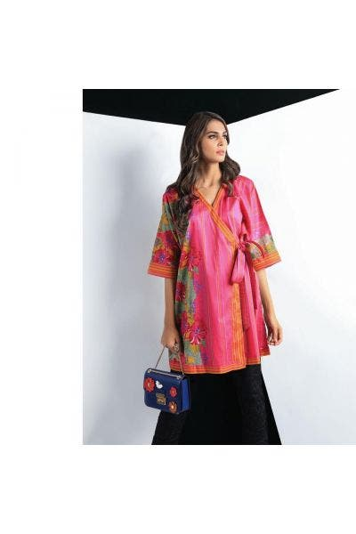 Pink DIY Collection by Sana Safinaz