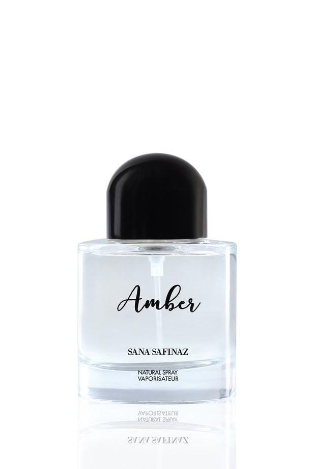 AMBER (PERFUME)