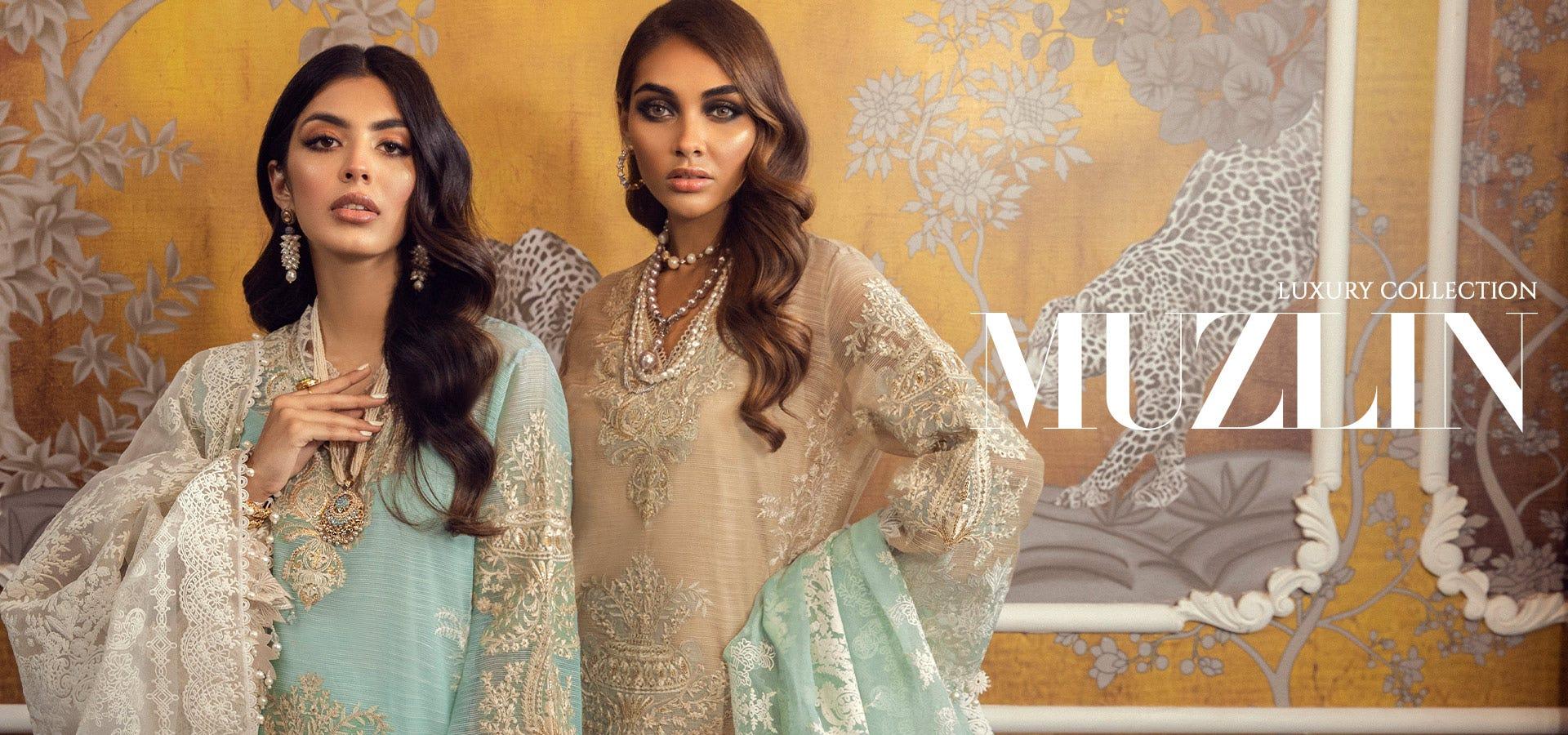 Muzlin Eid Collection'21
